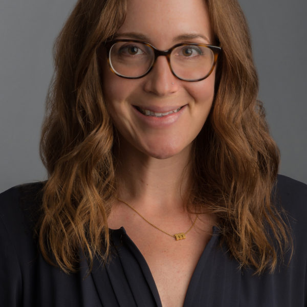 Monique Matelski, Ph.D.