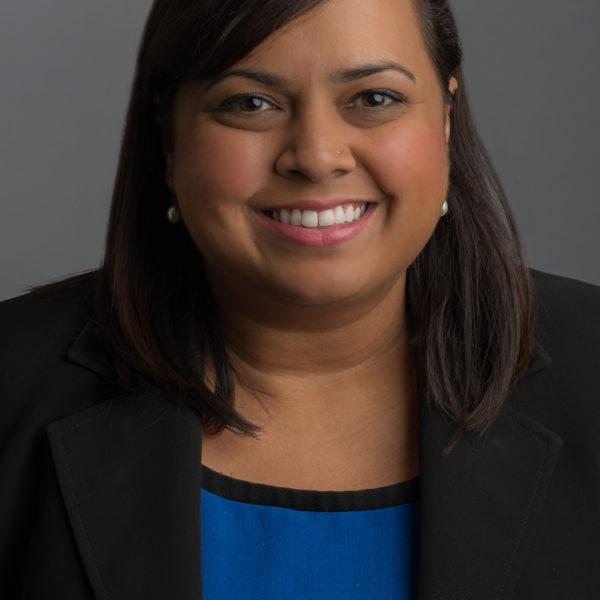 Namrata Patel, Ph.D.