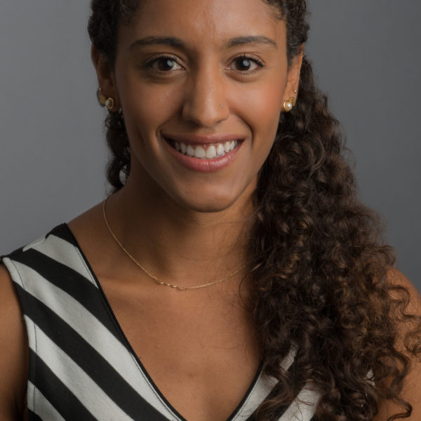 Nicole Galport, M.A.