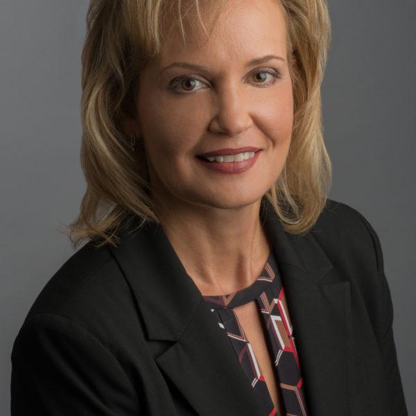 Rebecca Eddy, Ph.D.